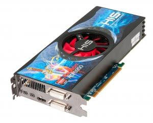 VGA HD 6950 HIS